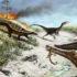 late triassic dinosaurs
