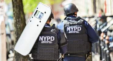 two ny police officers