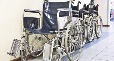 hospital wheelchairs