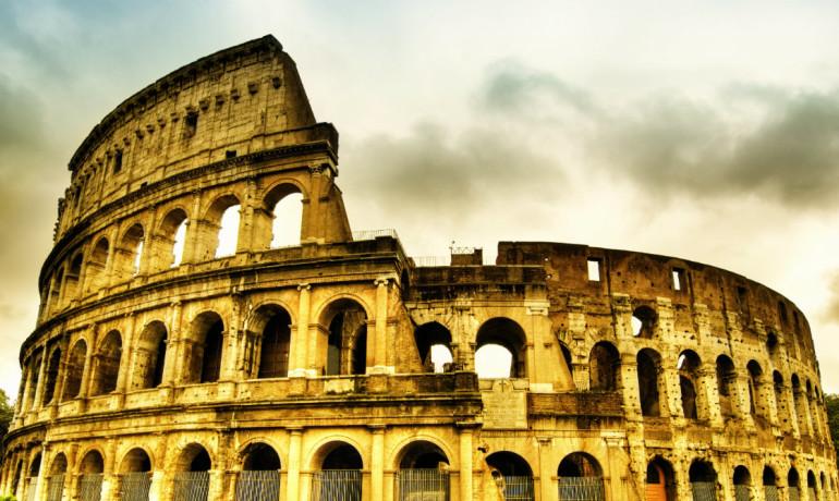 Roman Coliseium