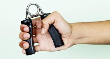 handgrip exercise device