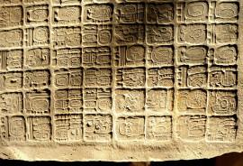 Maya tablet
