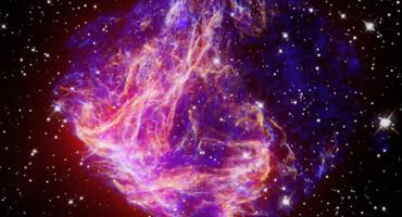 N49 supernova remnant