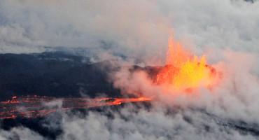 volcano - plate tectonics