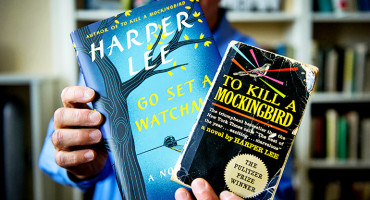 Harper Lee's two novels