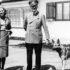 Hitler and Eva Braun