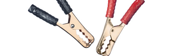 battery cable clamps