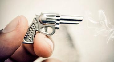 tiny smoking gun