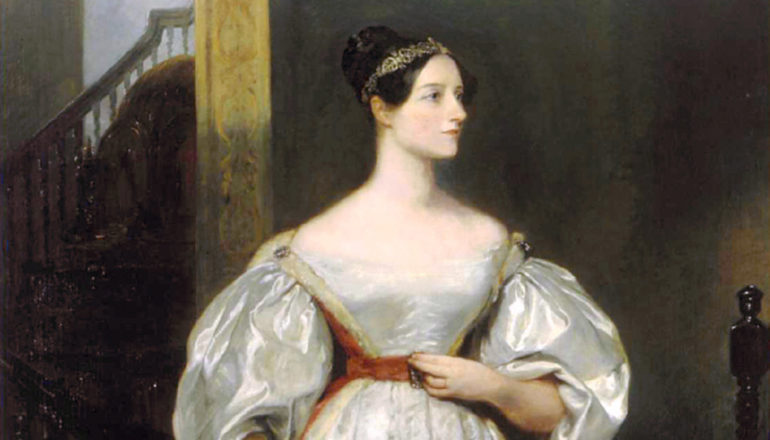 Ada Lovelace Day - Ada Lovelace