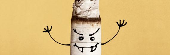 cigarette devil
