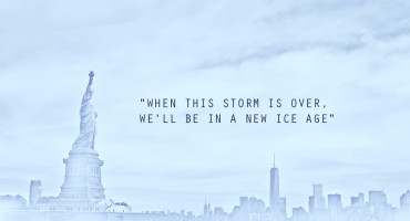 quote from The Day After Tomorrow