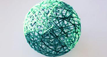thread sphere - liposome concept