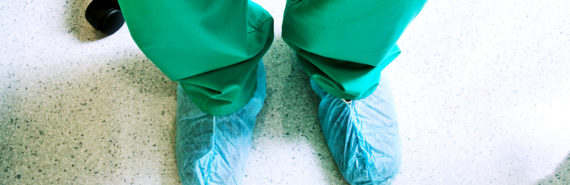 feet for operating rooms