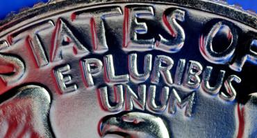 e pluribus unum (confident pluralism)