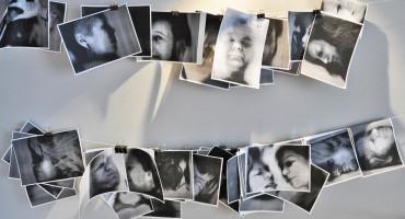 copies of faces