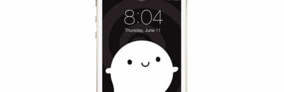 ghost on iPhone - phantom vibrations