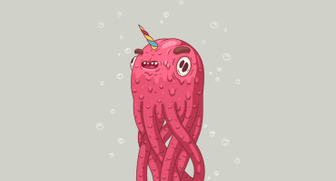 octopus illustration