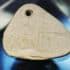 Mesolithic pendant