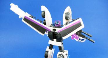 transformer toy