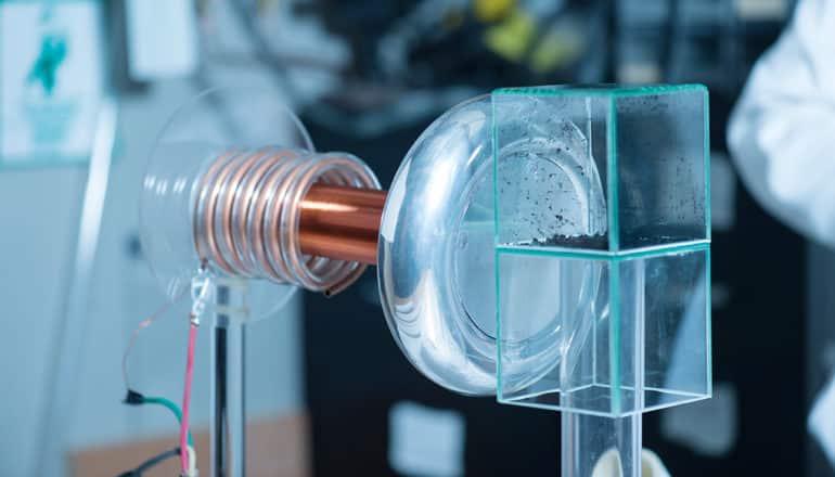Nanotube assemblies