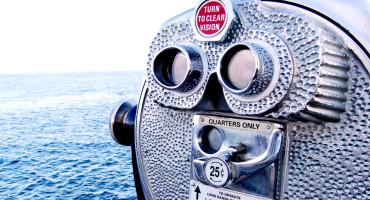 ocean view binoculars
