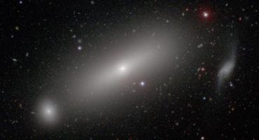 galaxy NGC 1332