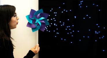 pinwheel example of PaperID