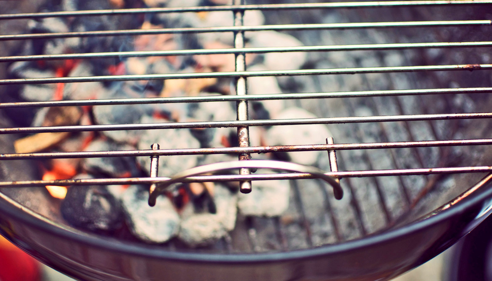 Don't let grilling lodge metal wires in your throat