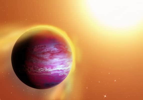 PTFO8-8695 b planet