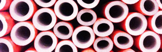 red tubes