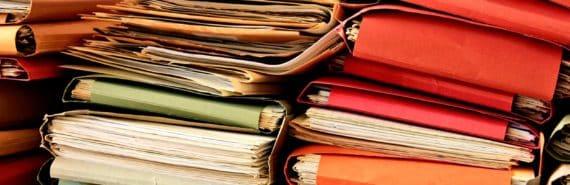 folders - freedom of information