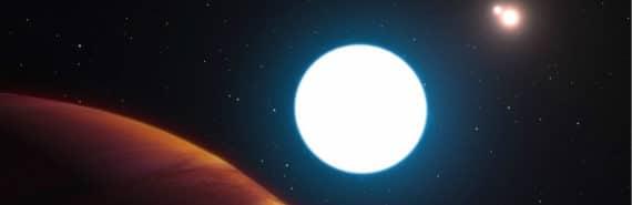 planet HD-131399Ab