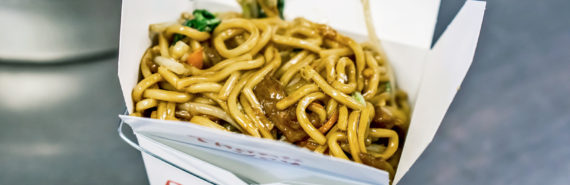 lo mein take-out