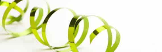 foil ribbon
