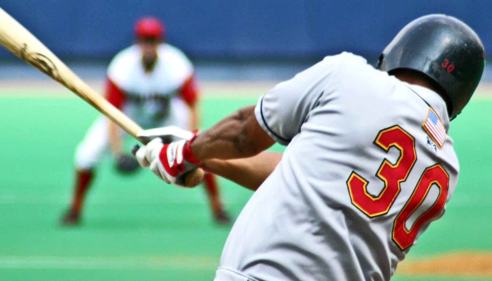 baseball player players league major futurity bmi overweight average