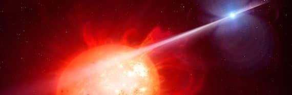 white dwarf pulsar