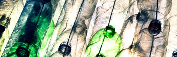 creepy plastic bottles