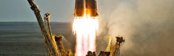 Soyuz rocket engine