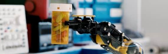 AI and drug development