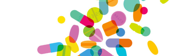 pill illo on white - FDA approval