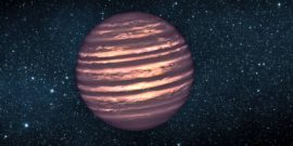 brown dwarf weather