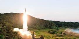 S Korea missile drill