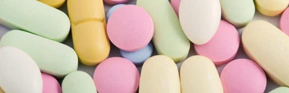 opioid pastel pills