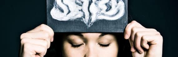 brains blink