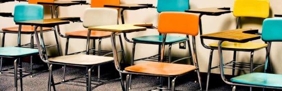classroom desks (classmates + social genetic effect)