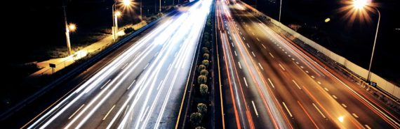 speeding light streaks (electrons + TMDs + quantum computing concept)