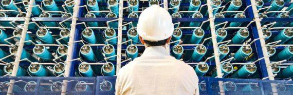 examining power grid