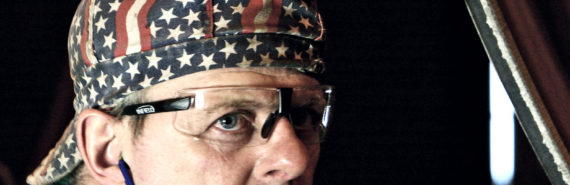 manufacturing jobs - man in flag cap and goggles