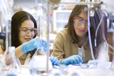 women_science