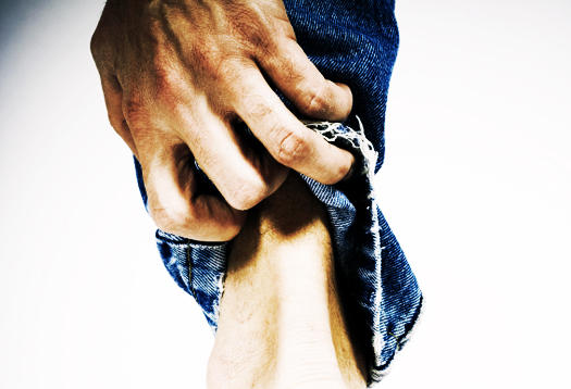Kill pain without the itchy side effect - Futurity